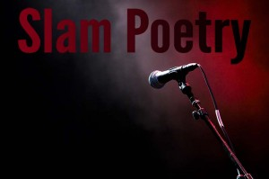Slam-poetry