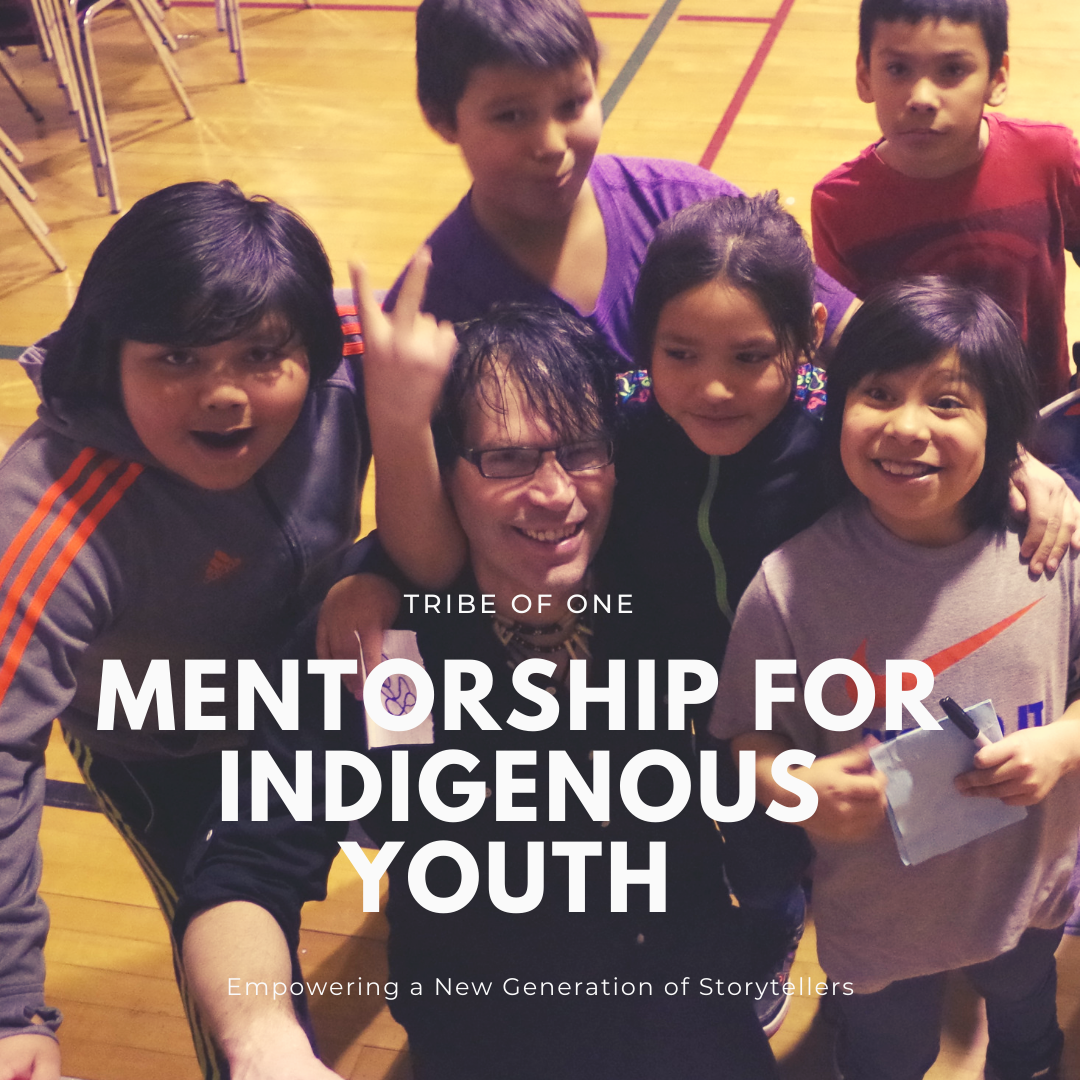 How Mentorships Make Remote Communities More Creative, Innovative & Successful